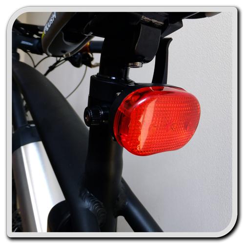 Электровелосипед АТМОС HP-E009